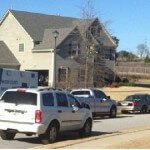 Mother of Twins Shoots Intruder Five Times in Face and Neck