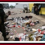 New Years Stampede Kills 61 in the Ivory Coast