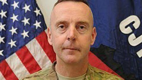 Brig. Gen. Jeffrey Sinclair Declines to Enter Plea in Sexual Misconduct Case