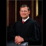 Chief Justice Speaks on Fiscal Cliff