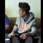 Justin Bieber Photographed Smoking Joint