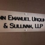 Magistrate Judge Issues Sanctions Against Quinn Emanuel and Samsung