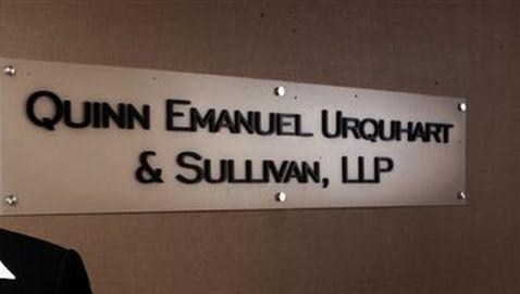 Quinn Emanuel Hires New Partners for Washington, D.C., Office