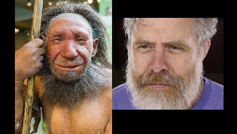 Harvard Professor Denies He's Seeking a Surrogate Mother to Incubate Cloned Neanderthal