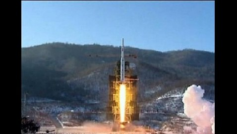North Korea Threatens to Attack U.S. with Nuclear Missiles