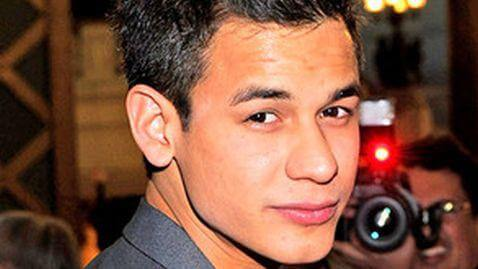 Bronson Pelletier Arrested for Public Intoxication and Public Urination at LAX