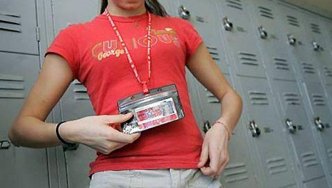 Judge Rules Texas School Permitted to Force Students to Wear Location Devices