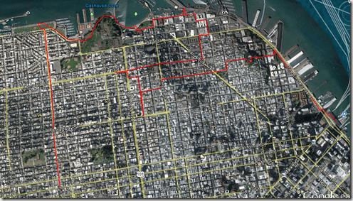 WIAW–San Francisco Style