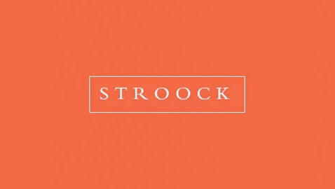 Stroock Names New Partner and Special Counsel
