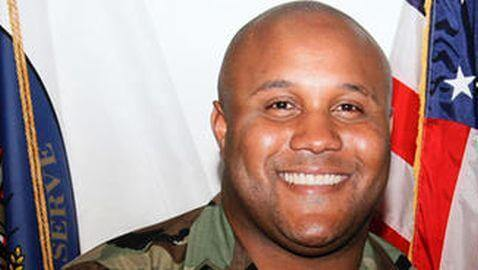 Manhunt for Christopher Dorner in California