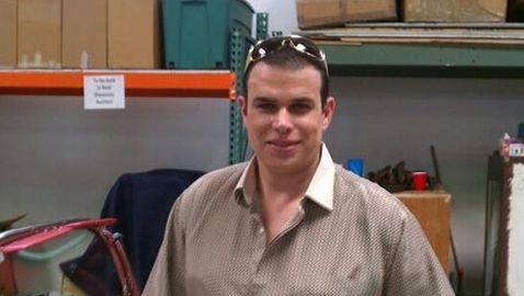 "Mark Balelo, ""Storage Wars"" Star, Dead of Apparent Suicide"