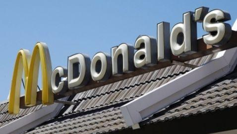 McDonald's Sued After Child Eats Used Condom