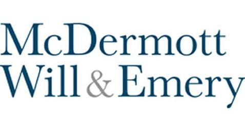 McDermott Will & Emery Increases Health Industry Advisory Practice