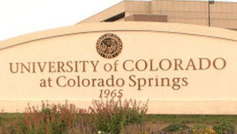 Rape Prevention Tips Suggested by University of Colorado at Colorado Springs