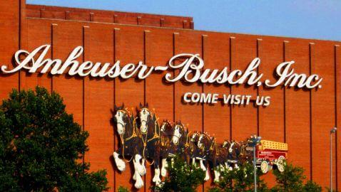 Temporary Stay Filed in Antitrust Suit Against Anheuser-Busch