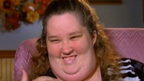 Mama June Discusses Weight Loss and Fame