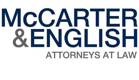 McCarter & English Absorbs SorinRand