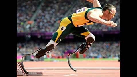 Bail Granted for Oscar Pistorius
