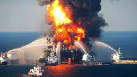 Transocean Enters Guilty Plea, Fined $4 Million for Gulf Oil Spill