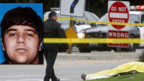 Orange County Shooting Spree Suspect Identified as Ali Syed