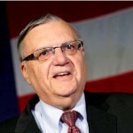 Sherriff Arpaio Hires Child-Sex Offender and Other Riff Raff for a Posse to Patrol Kid's Schools