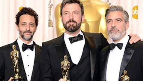 85th Annual Academy Awards Held on Sunday