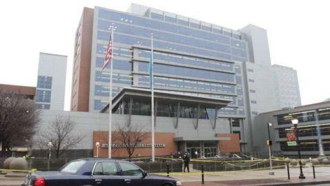 Shooting Leaves Three Dead in Delaware Courthouse