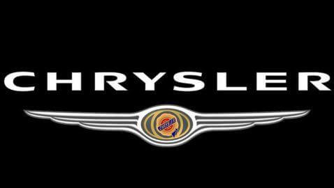 Chrysler Announces Recalls of Trucks and SUVs