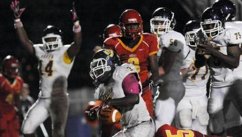 Mother of Football Recruit Retains The Cochran Firm