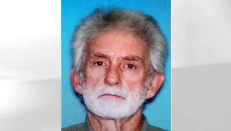 Alabama Standoff Suspect Dead; Boy Rescued Unharmed