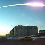 Meteor Explodes over Russia, Hundreds Injured