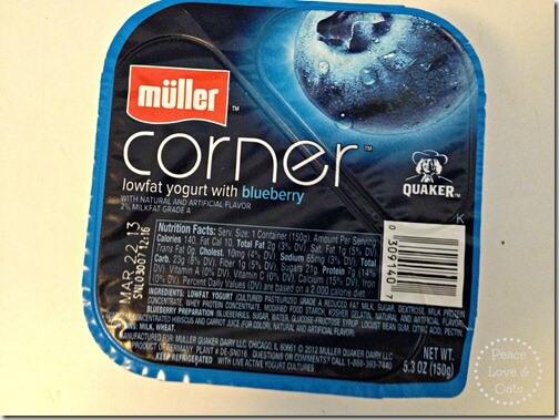 Yogurt & Nut Butter Reviews