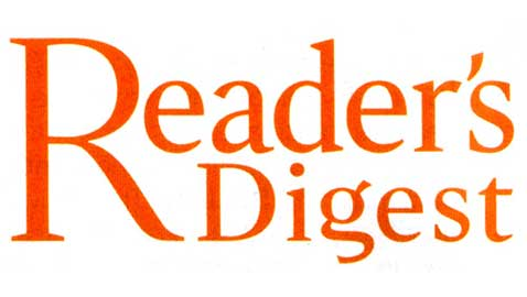 Owners of Reader's Digest File again for Bankruptcy