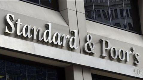 S&P Expecting Lawsuit from U.S. Department of Justice