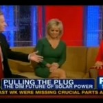 VIDEO: Fox News Claims Solar Energy Doesn't Work Because the U.S. is Less Sunny than Germany
