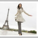 After 200 Years, Women Can Legally Wear Pants in Paris