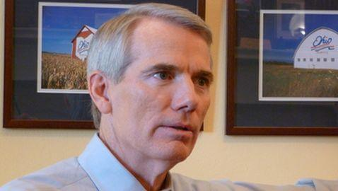 Senator Rob Portman Announces Support of Gay Marriage