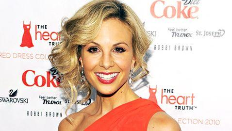"Sources: Elisabeth Hasselbeck Leaving ""The View"""