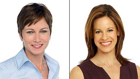 """NBC Anchor Jenna Wolfe Announces Pregnancy and Comes Out on """"Today"""""""