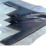 U.S. Parades her Power by Sending B-2 Stealth Bombers over South Korea