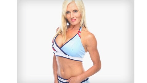Ex-NFL Cheerleader Grabs 12-Year-Old's Penis, Offers Oral Sex