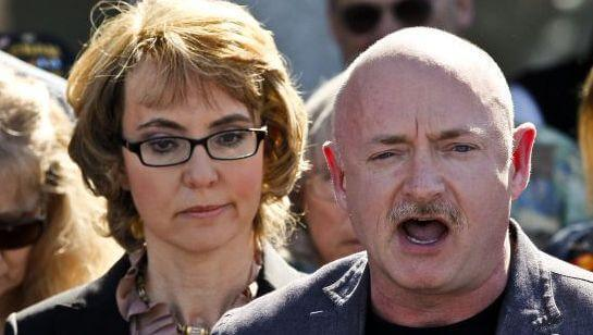 Mark Kelly Has Gun Purchase Rescinded