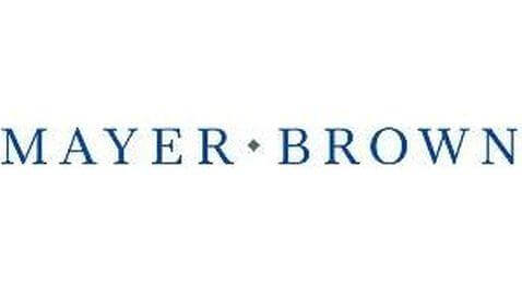 law firm news, mayer brown