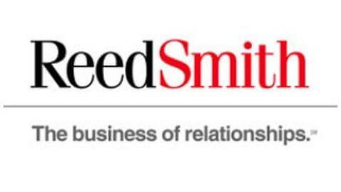 Reed Smith Names Edward Estrada Managing Partner in New York Office