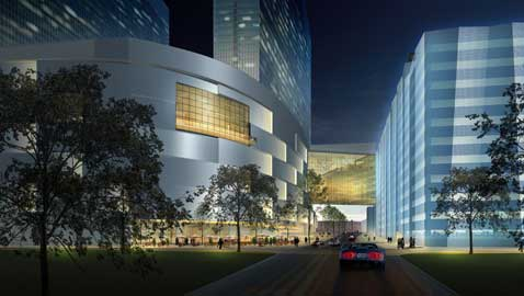 Revel Casino of Atlantic City Files for Bankruptcy