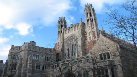 Yale Law School Acquires 13th Century Manuscripts