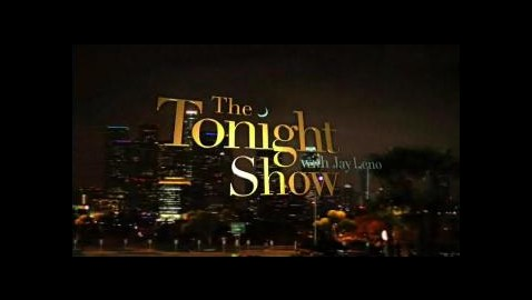 Charlie Sheen Tells Jay Leno That Lindsay Lohan Caused Problems on Set of Anger Management