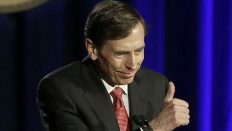 David Petraeus Issues Apology for Affair in Speech