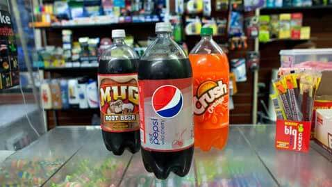 New York City Appeals the Court Order against Big Soda Ban