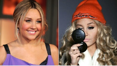 "Amanda Bynes Tweets that She Wants Drake to ""Murder her Vagina"""